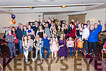Geraldine Kissane, Tralee celebrates her 21st birthday with family and friends at Kerins O'Rahilly's Club on Saturday