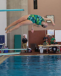 9/21/12 University of North Texas mean green swimming and diving Green &amp; White Meet