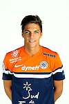 France Ligue 1 head shots 2013