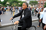 Critical Mass & Rev. Al Sharpton join Forces
