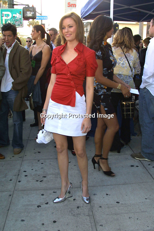 ©2003 KATHY HUTCHINS/ HUTCHINS PHOTO.AMC & MOVIELINE'S HOLLYWOOD LIFE MAGAZINE'S .YOUNG HOLLYWOOD AWARDS.EL REY THEATER.LOS ANGELES, CA.MAY 4, 2003..ELIZABETH BANKS