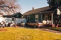 1991 January ..Conservation.MidTown Industrial..BUILDING TO BE DEMOLISHED.2488 GAZEL STREET...NEG#.NRHA#..