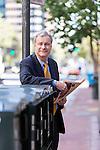 Byron Pollitt - CFO - Visa Inc.