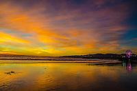 Santa Monica Beach, November 23, 2014