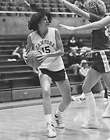 1980: Kim Kupferer.