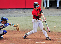 NCAA Baseball: VMI routs UNC Asheville, 15-1