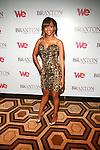 Recording Artist-Cherlise Attends Premiere Screening of BRAXTON FAMILY VALUES Season 2 Held at Tribeca Grand, NY 11/8/11