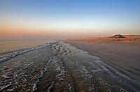 Beach camp 2 - Al Khaluf, Oman