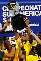 Surarmericano Sub 20 2013 / South American U-20 2013
