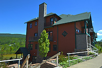 A-10 Hunter Mountain Trailside Condo, Hunter, NY - Evan Spero