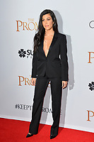 Kourtney Kardashian at the premiere for &quot;The Promise&quot; at the TCL Chinese Theatre, Hollywood. Los Angeles, USA 12 April  2017<br /> Picture: Paul Smith/Featureflash/SilverHub 0208 004 5359 sales@silverhubmedia.com
