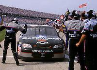 1999 Talladega April NASCAR