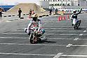 SS 1/32 mile, D1 Grand Prix 2005, Odaiba, Tokyo, 17/04/2005. (photo Philippe Pelletier/Nippon News)