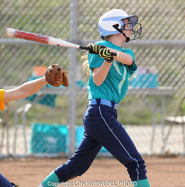 Skyline vs. Saline High School softball at Skyline High School, Thursday, May 2, 2013.