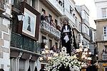 Procesion del Santo Entierro, Viveiro.