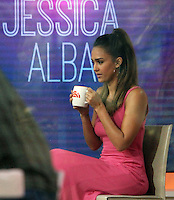 NEW YORK, NY-August 25:  Today Show  to talk about her new movie Mechanic Resurrection in New York. August 25, 2016. Credit:RW/MediaPunch