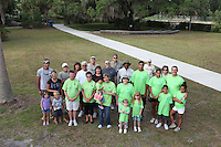 2011 Power to Care - Ft. Myers Manatee Park