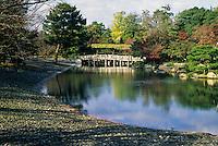 Sento Gosho garden Kyoto photos