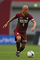 Kunie Kitamoto (Vissel), .MAY 26, 2012 - Football : 2012 J.LEAGUE Division 1 match between Vissel Kobe 1-2 Kashima Antlers at Home's Stadium Kobe in Hyogo, Japan. (Photo by Akihiro Sugimoto/AFLO SPORT) [1080]