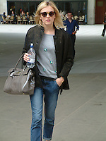Fearne Cotton leaving BBC Radio 1 18 August 2014. Paparazzi Photos