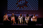 Final Day of WOW (Women of The World) Festival at the Apollo