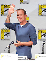 "JUL 26 Comic-Con International 2014 - ""24: Live Another Day"" - Panel"