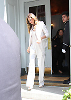 NEW YORK, NY May 09, 2017 Gisele Bundchen attend Women of Vision Benefit Luncheon  at 583 Park Avenue in New York May 09,  2017. Credit:RW/MediaPunch