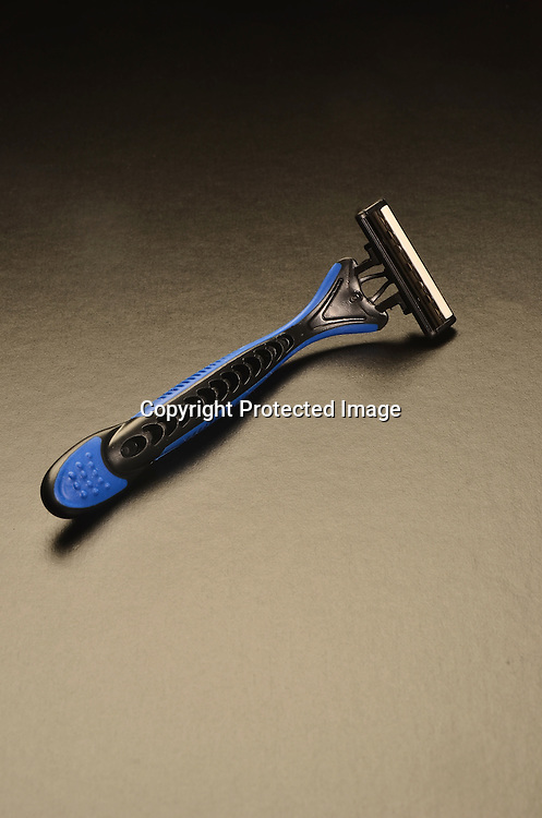 Stock photo of personal hygiene