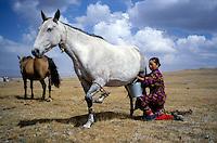 Tadzhikistan M41 Highway