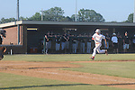 Lafayette High vs. Amory in the NEMCABB summer league baseball tournament in New Albany, Miss. on Wednesday, June 27, 2012.