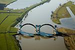 Waterwerken - rivieren l Waterworks - rivers