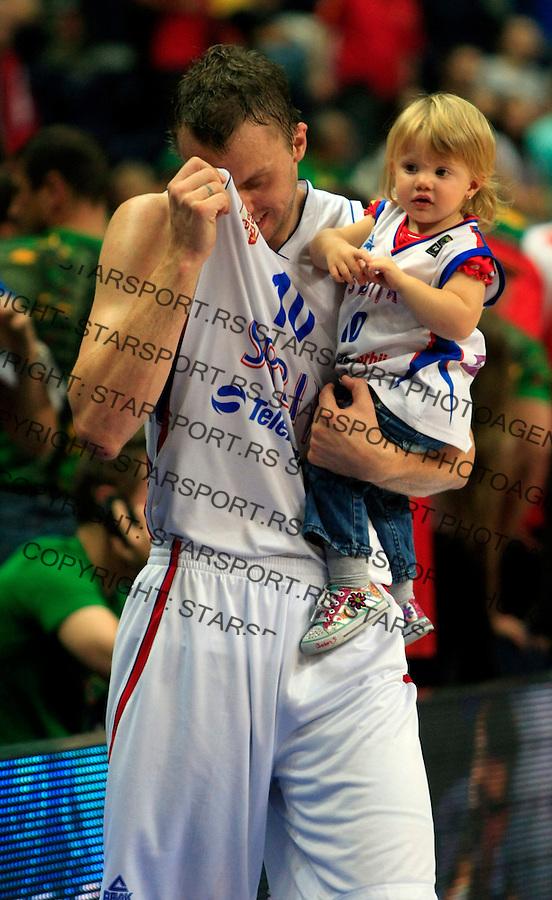 Dusko Savanovic, during round 2, group E, basketball game between Serbia and Turkey in Vilnius, Lithuania, Eurobasket 2011, Sunday, September 11, 2011. (photo: Pedja Milosavljevic)