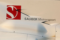 F1 GP of Australia, Melbourne 26. - 28. March 2010.Ferrari Sauber C29 ..Picture: Hasan Bratic/Universal News And Sport (Europe) 26 March 2010.