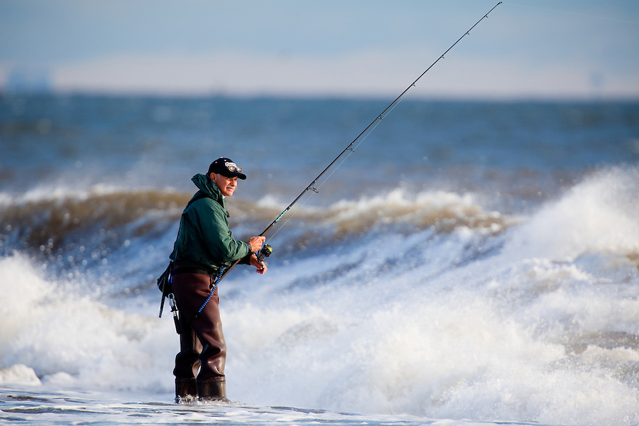 Fishing surf fishing for Best saltwater fishing spots in nj