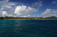 Truk lagoon, Chuuk Micronesia