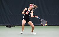 Stanford Tennis W vs Arizona, March 18, 2017