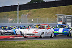 5Club Snetterton 2015