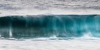 Wave Portraits