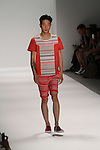 Custo Barcelona Spring 2014 Fashion Show Held at Lincoln Center New York, Mercedes Benz Fashion Week New York