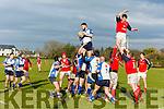 Tralee v Charleville at O'Dowd Park on Sunday