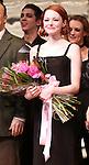 Emma Stone debuts in 'Cabaret'