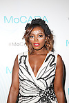 Tai Beauchamp Attends The Museum of Contemporary African Diasporan Arts (MoCADA) celebrate its 16th anniversary of serving the community through the arts with its 2nd annual MoCADA Masquerade Ball Held at Brooklyn Academy of Music (BAM) Lepercq Ballroom