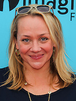 UNIVERSAL CITY, CA, USA - SEPTEMBER 21: Nicole Sullivan arrives at the Los Angeles Premiere Of Focus Features' 'The Boxtrolls' held at Universal CityWalk on September 21, 2014 in Universal City, California, United States. (Photo by Celebrity Monitor)