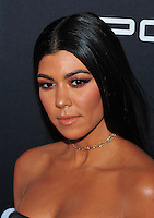 NEW YORK, NY - NOVEMBER 21: Kourtney Kardashian attends the 2016 Angel Ball hosted by Gabrielle's Angel Foundation For Cancer Research on November 21, 2016 in New York City. Credit: John Palmer/MediaPunch