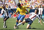 2007.09.09 Brazil at United States