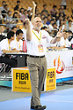 Thomas Wisman (JPN), SEPTEMBER 17, 2011 - Basketball : 26th FIBA Asia Championship Preliminary round Group C match between Japan 77-55 Syria at Wuhan Sports Center in Wuhan, China. (Photo by Yoshio Kato/AFLO)