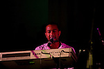 """John Legend Performs at """"A Great Day In Harlem"""" A Concert Under The Stars - The Sounds of Philadelphia, NY 7/25/10"""
