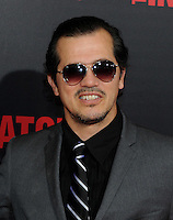 """NEW YORK, NY - July 11: John Leguizamo attends the New York remiere of """"The Infiltrator"""" at the Loewa AMC on July 11, 2016 in New York City.Photos  by: John Palmer/ MediaPunch"""
