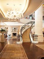 St. Regis Hotel. Atlanta, GA