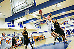 2012-13 Winter Boys Basketball: LAHS vs. Cupertino HS